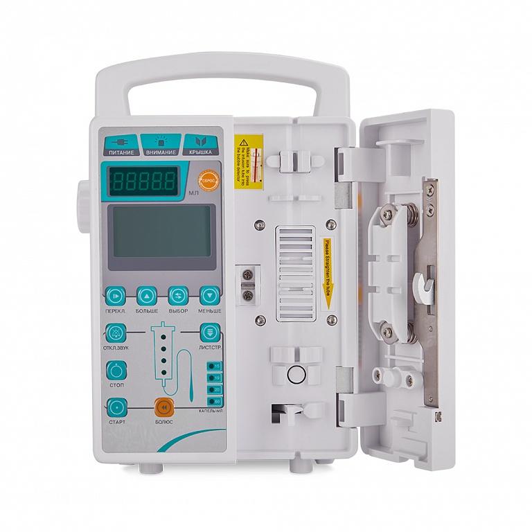 Инфузионный насос BYS-820